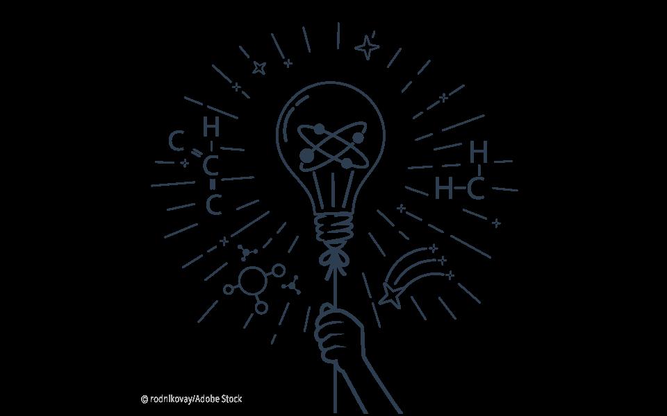 Das Arbeitnehmererfindungsgesetz – gute Ideen willkommen
