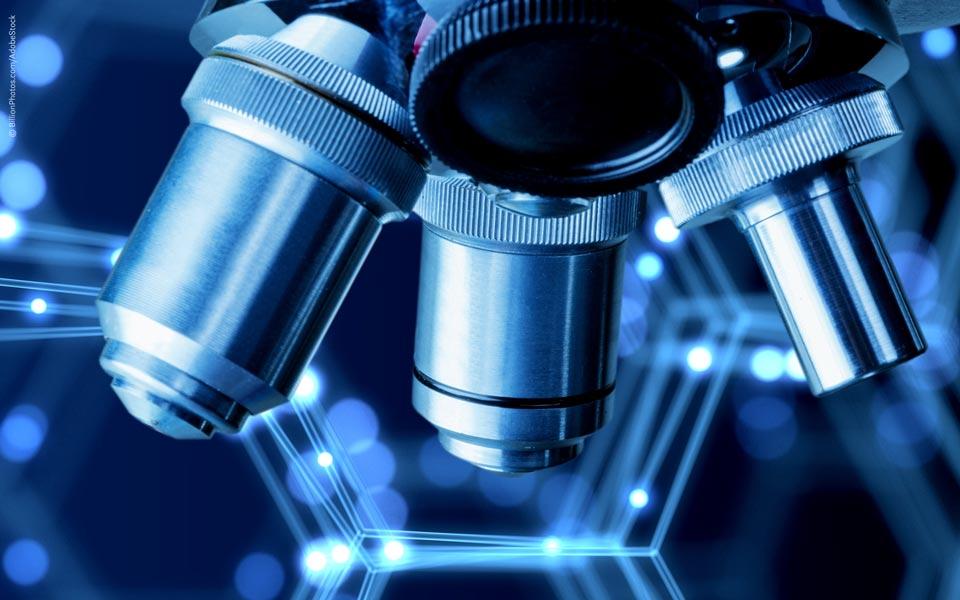 Nanowissenschaften und Nanotechnologie