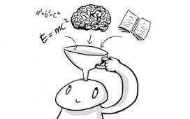 Lernen Lernen: Lerntipps vom Experten
