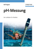 pH-Wert Lösung
