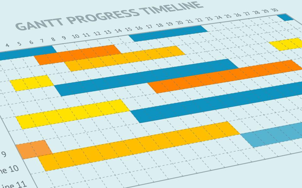 Projektmanagement – Teil 2: Planungsinstrumente