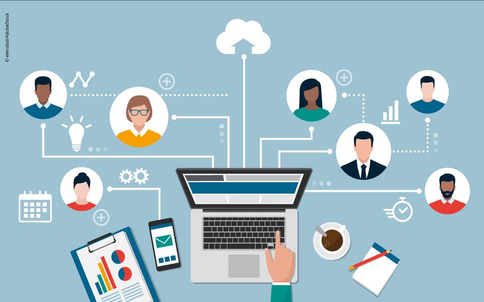 Projektmanagement – Teil 1: Ablauf und Steuerung