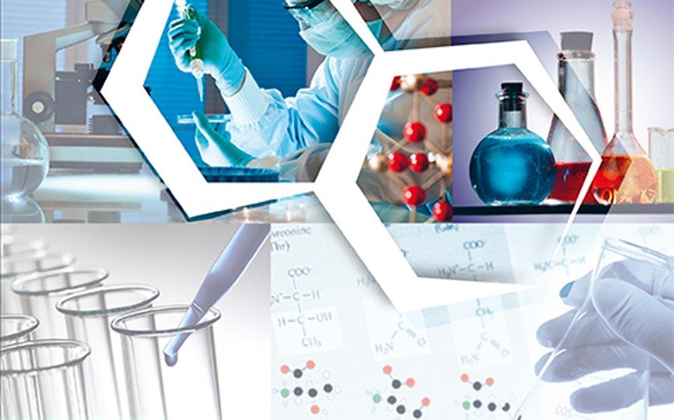 Namensregeln für organisch-chemische Verbindungen (IUPAC-Regeln)