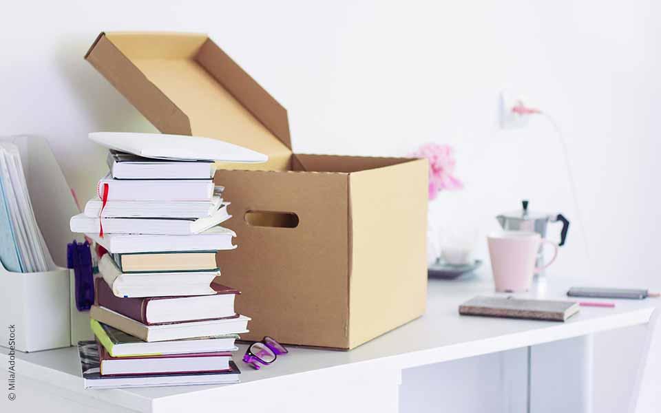 Was ist bei einem Studienortwechsel zu beachten?