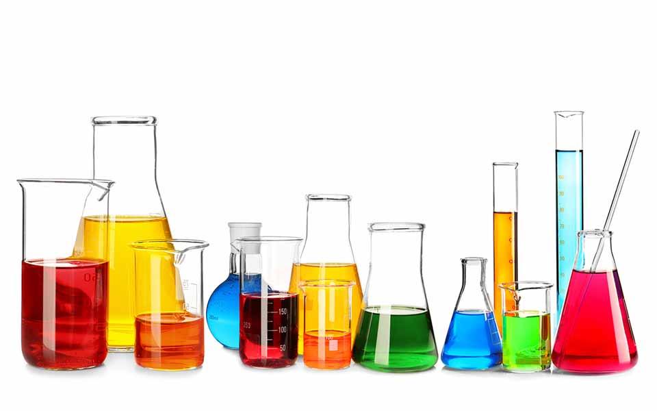 Quiz: Teste dein Chemiewissen!