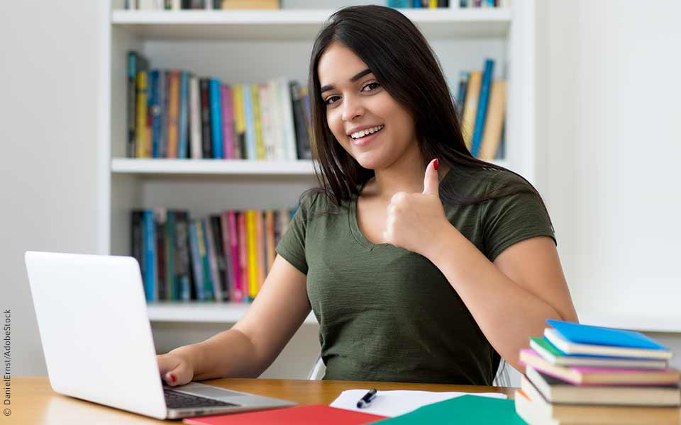 Mobiles Lernen mit digitalen Physik-Lehrbüchern von Wiley-VCH
