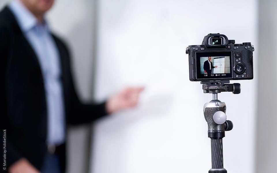 Digitale Lehre: Promovieren im Ausnahmezustand
